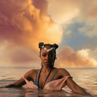 Jamila Woods - HEAVN (2016) - Album Download, Itunes Cover, Official Cover, Album CD Cover Art, Tracklist