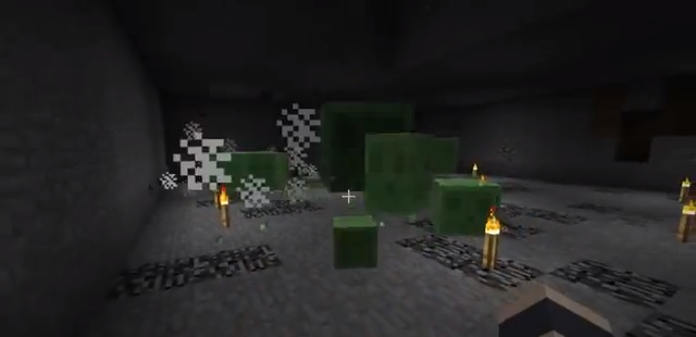 N3rd C0rn3r: Slime Farming