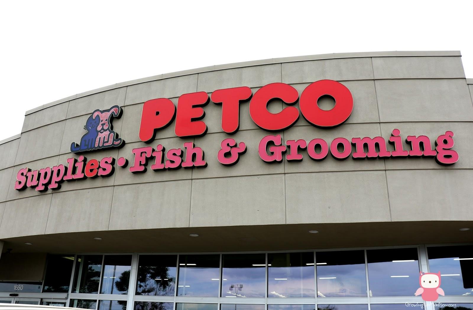 Bentley's Petco Grooming Experience - #PetcoGrooming #MM