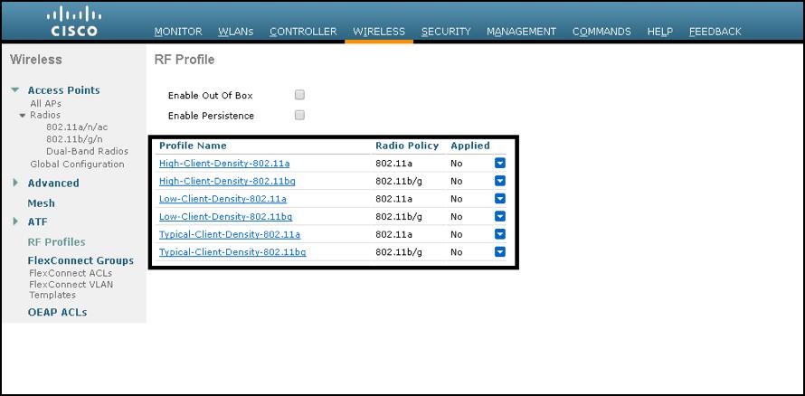 ProK's Blog: Receiver Start of Packet detection threshold