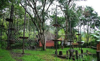 Tempat outbound Terbaik di Bogor