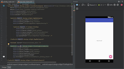 Como crear un Navigation Drawer en Android