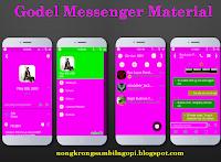 BBM Mod Untuk Android Bagian 27