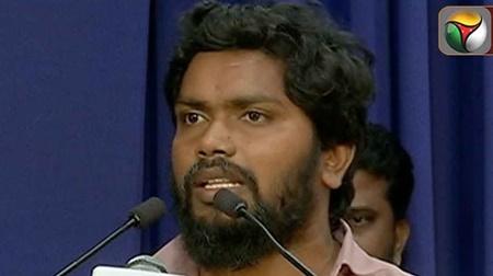 Director Pa.Ranjith Criticising Media And Cinema