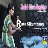 Lirik dan Terjemahan Lagu Ratu Sikumbang - Badai Cinto Sagitigo