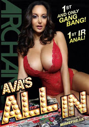 Ava's All In xXx (2015)