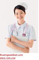 Du học Nhật Bản ngành điều dưỡng – cánh cửa đầy sức thu hút đối với du học sinh Việt Nam