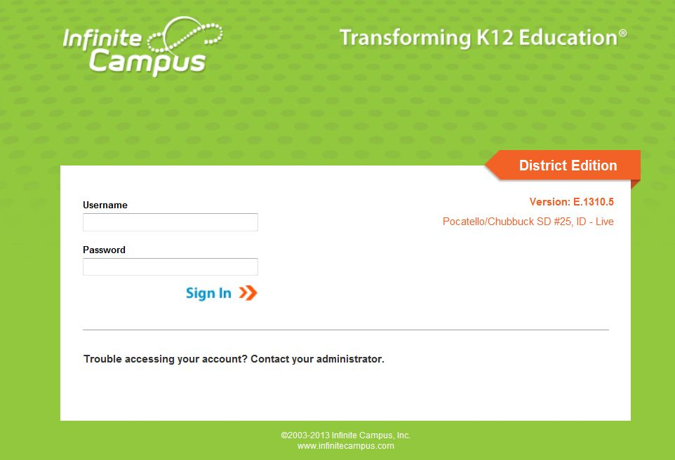 Parenting: K12 Parent Portal Login