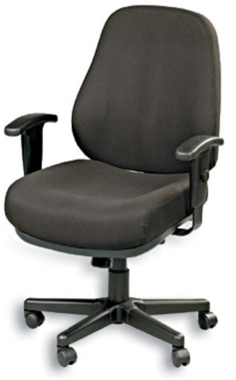 Eurotech Seating 24/7 Office Chair