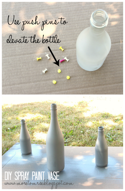 DIY spray paint primer tips