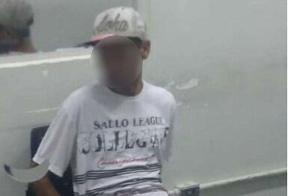 Suspeito de matar o amigo com golpe de faca é preso em Mogi Guaçu
