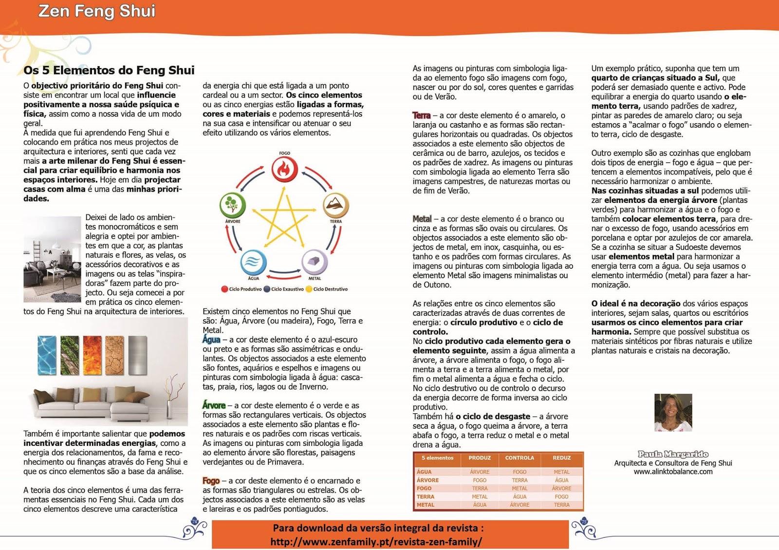 A link to balance arquitectura e feng shui artigo - Arquitectura feng shui ...