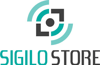 Criação de Logotipo para Loja de Espionagem