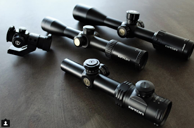 Ace Luciano believes in quality and value, and RITON is the complete package. If you are looking for the best quality optics at every price point compared to what is out there TODAY, you need to check out RITON.