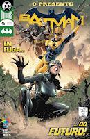 DC Renascimento: Batman #46