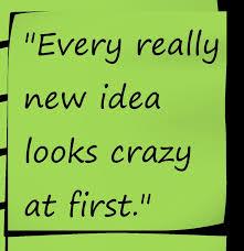 Ide bisnis yang dianggap aneh dan konyol