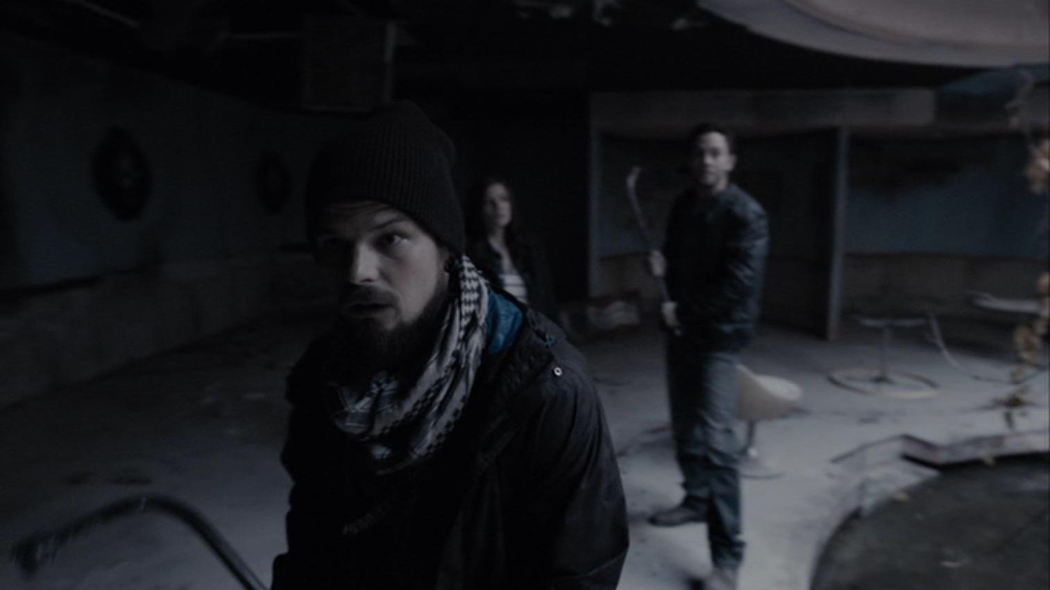 Happyotter: CHERNOBYL DIARIES (2012)