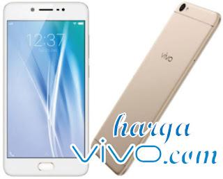 harga vivo v5 lite dengan android marshmallow