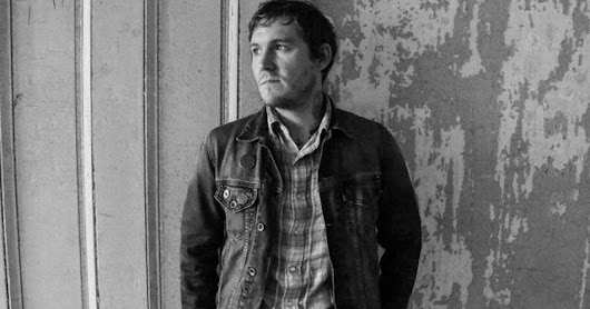 The Noisepaper: ALBUM REVIEW:  Brian Fallon - Painkillers (2016)
