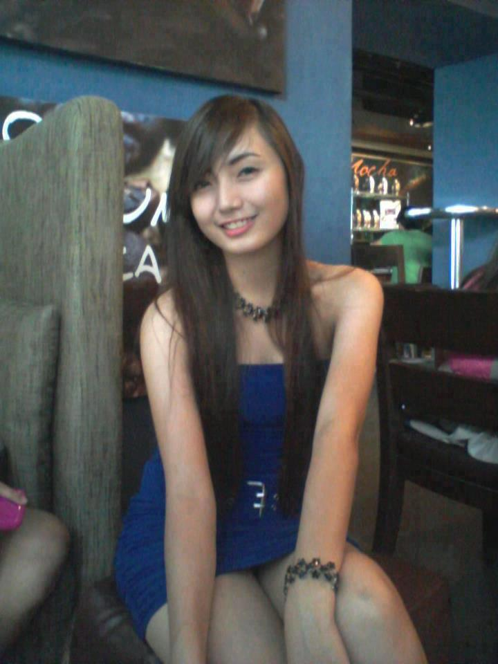 7 Lovely Pinay Girls  Sexy Pinays On Facebook-8681
