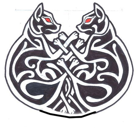 Celtic animal symbols and meanings - photo#40