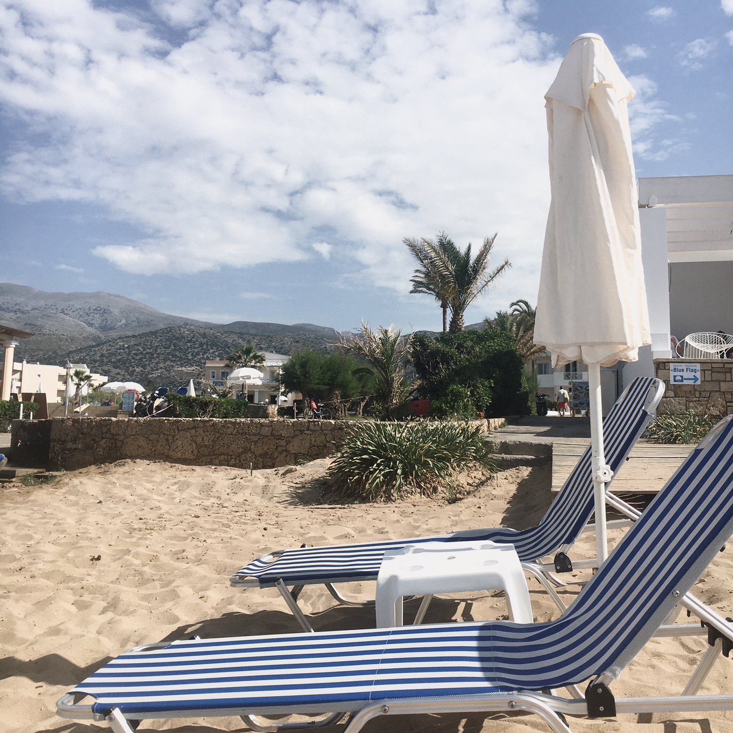 Travel Diary Crete