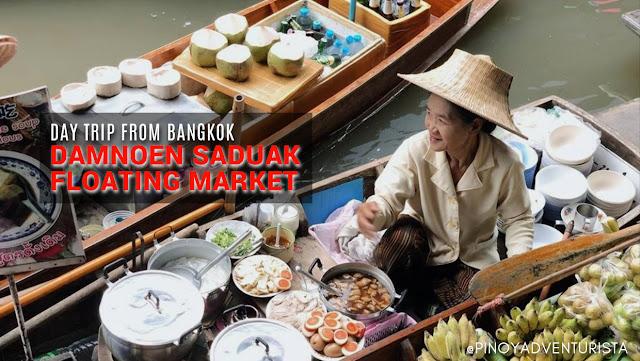 BANGKOK ON A BUDGET THAILAND TRAVEL GUIDE