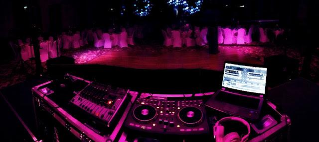 Radisson Blu Hotel & Spa / DJ Serhat Serdaroğlu / Düğün DJ