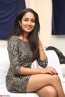 Aditi Chengappa Cute Actress in Tight Short Dress 051.jpg