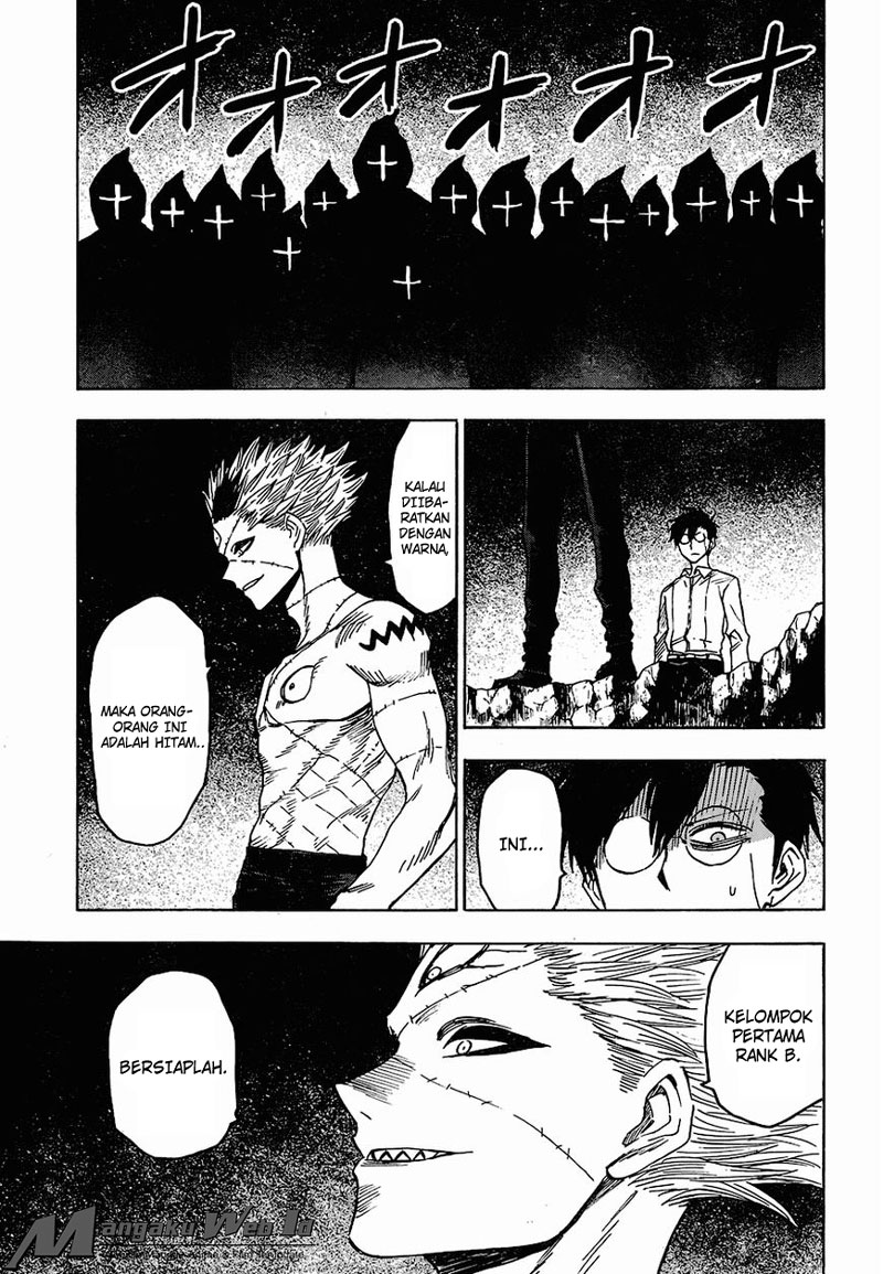 Blood Lad Chapter 70-14