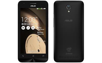 Harga Asus Zenfone C Terbaru