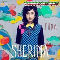 Sherina - Tuna (2013) Album cover