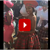 Watch : Muvhango Rendani shows us her step at a traditional wedding