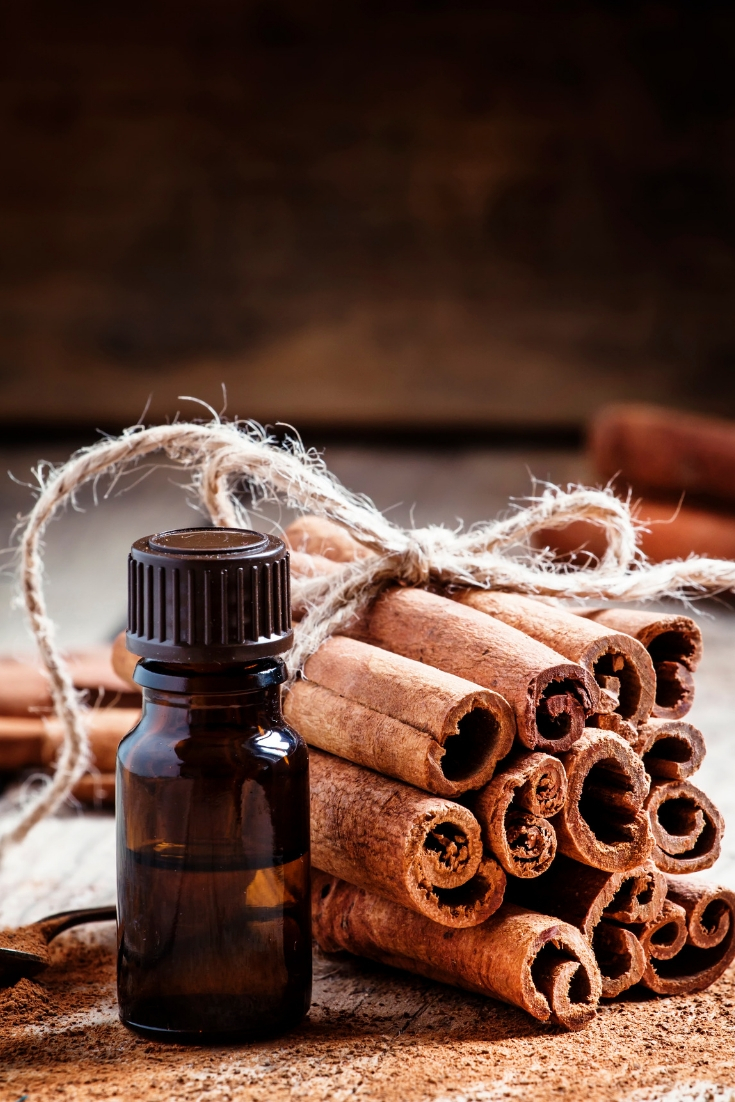 olej do aromaterapii, rozgrzewający olejek