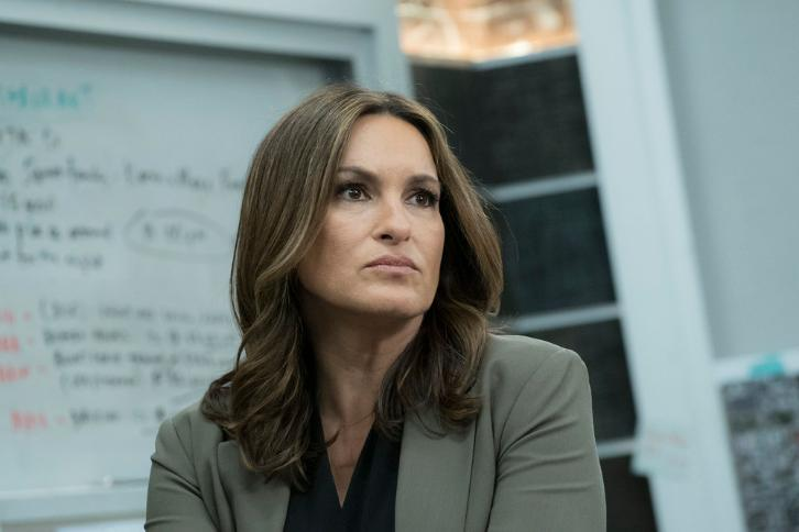 Law and Order: SVU - Episode 18.20 - 18.21 (Season Finale) - Promo, Sneak Peeks, Promotional Photos & Press Release