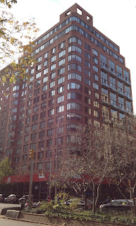 The Savannah | 250 West 89th Street