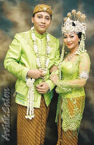 Keunikan Baju Adat Jawa Barat : keunikan, barat, Pakaian, Barat, Untuk, Rakyat, Jelata,, Trend, Model!