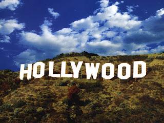 stars hollywood sign