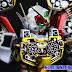 Custom Build: MG 1/100 Gundam Heavyarms EW ver. + LED