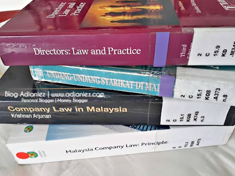 Sambung Belajar | Mencari Masalah