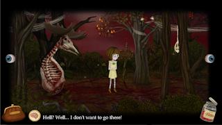 Merupakan sebuah game narasi petualangan yang di kemas secara episodik dengan tema yang me Unduh Game Android Gratis Fran Bow Full Episode apk + obb