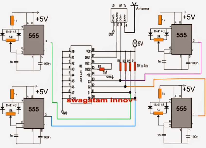 basic turn signal wiring diagram wirdig wiring diagram also rf power lifier circuit as well turn signal wiring