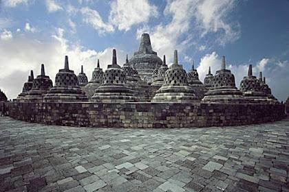 Sejarah Peninggalan Kerajaan Mataram kuno