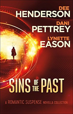 Heidi Reads... Sins of the Past by Dee Henderson, Dani Pettrey, Lynette Eason