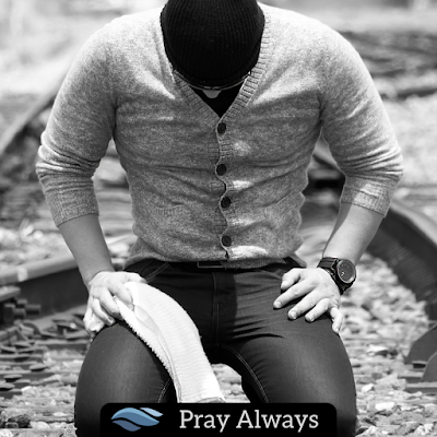 In The Cool Zone - Armor of God - Pray Always