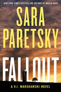 Paretsky – Fallout