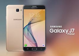 Galaxy J7 Prime SM-G610F COMBINATION