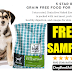 Free I and Love and You Naked Essentials Dog Food Sample Bag