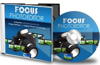 Focus Photo Editor 7.0.3.0 Full Keygen