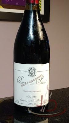 foto do vinho